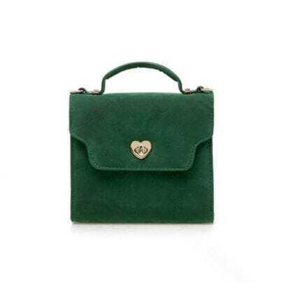 Green Lovely Birkin Bag