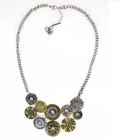 Overstate Vintage Necklace
