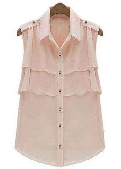 Фото Платье Из Темно Синего Трикотажа Блузка Из Шифона Светло-Розовая