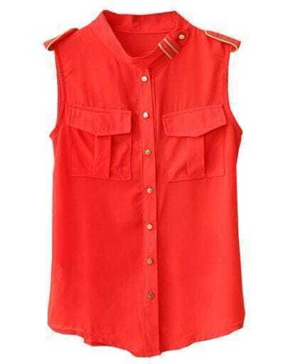 Блузка Без Рукавов Купить В Самаре