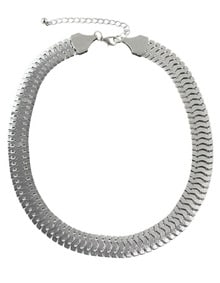 Fashion Silver Chain Necklace
