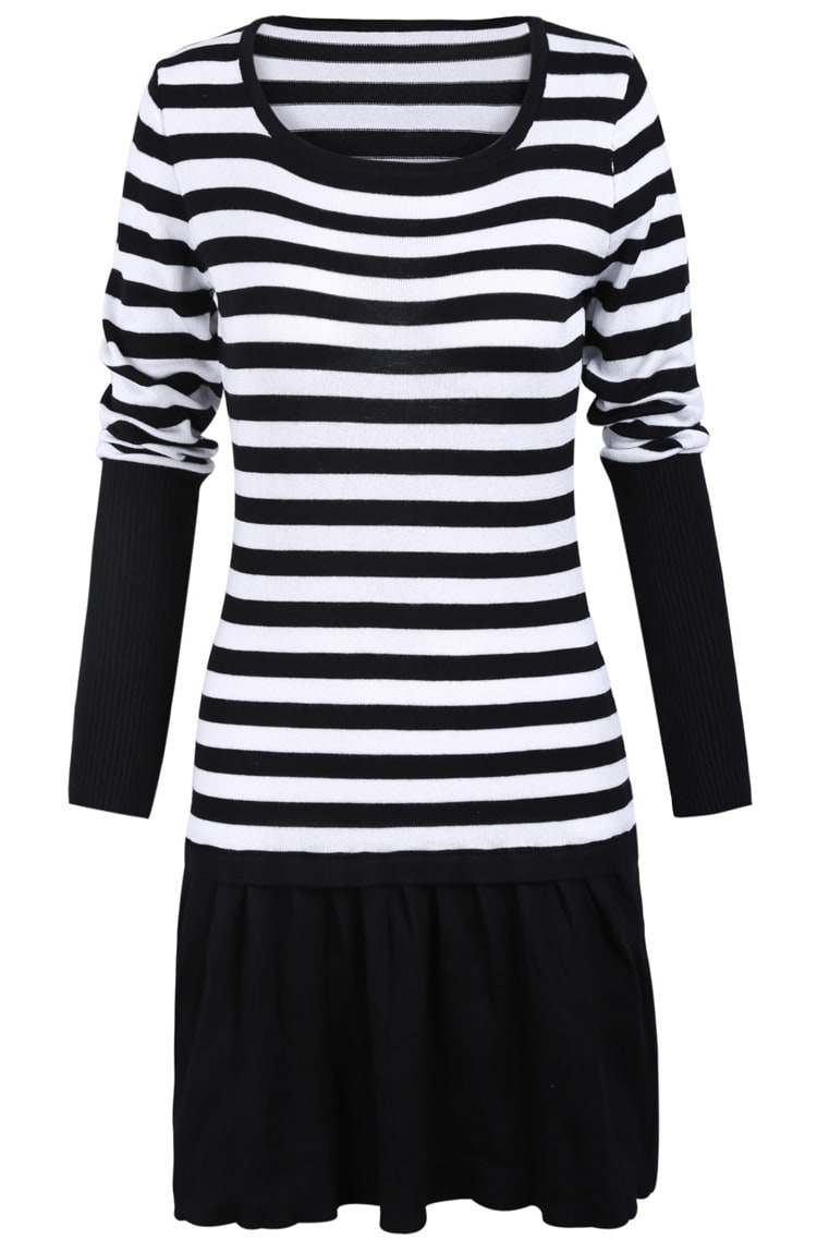 Shop for black and white striped sweater at 440v.cf Free Shipping. Free Returns. All the time.