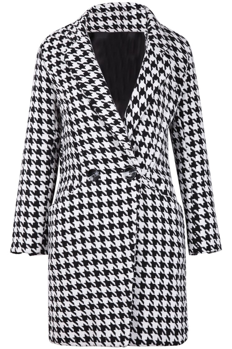 Shop for houndstooth women at russia-youtube.tk Free Shipping. Free Returns. All the time.