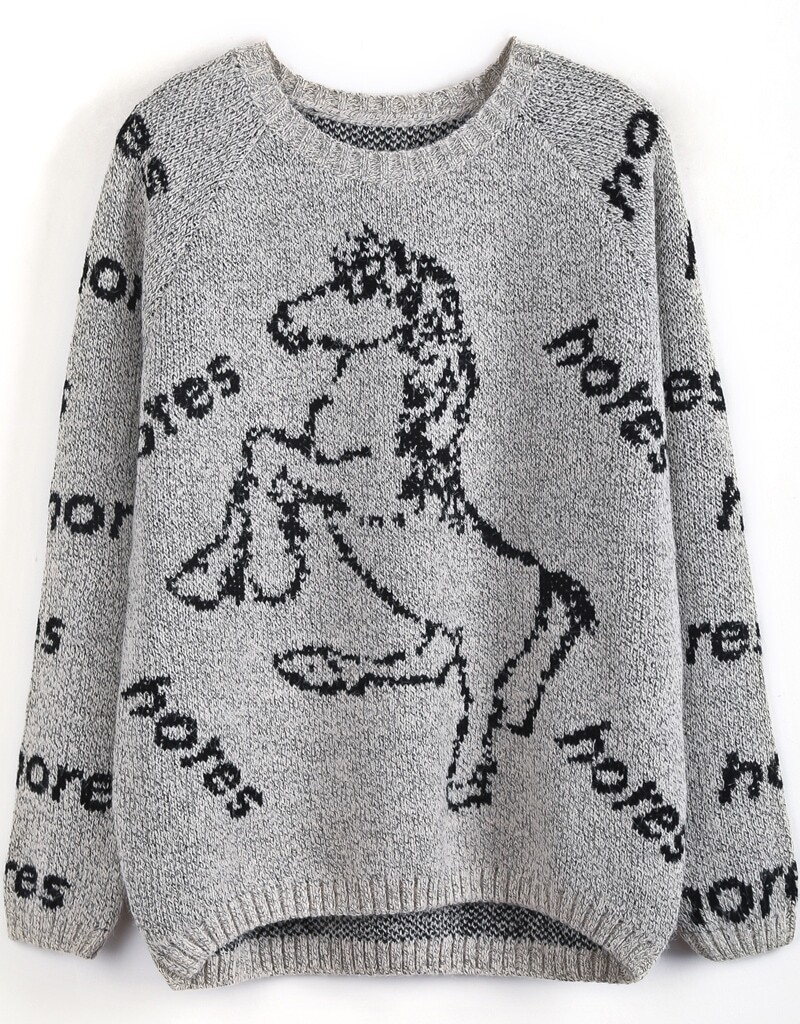 Find great deals on eBay for horse sweater. Shop with confidence.