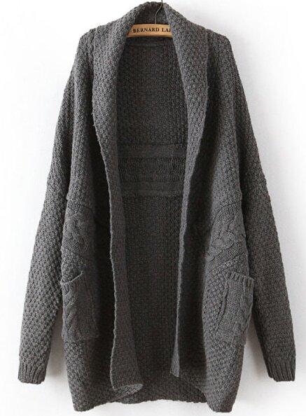 Shop for gray cardigan at skytmeg.cf Free Shipping. Free Returns. All the time.