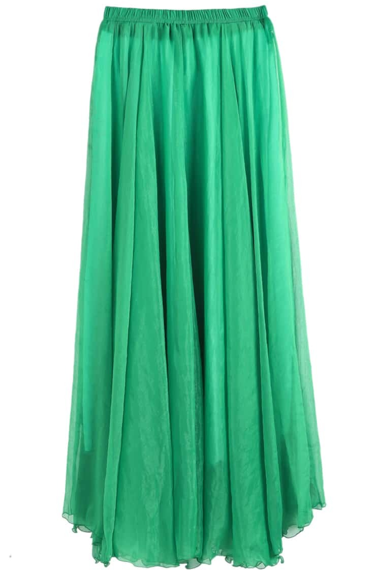 Free shipping and returns on Women's Green Skirts at hereyfiletk.gq