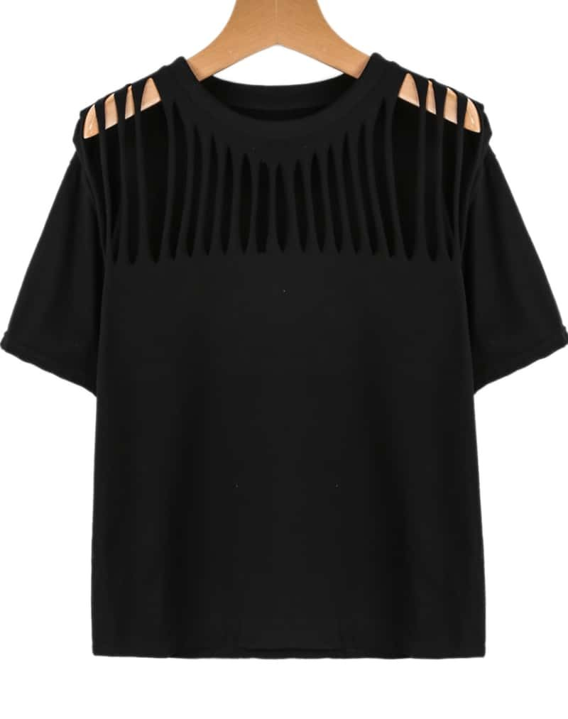 Find great deals on eBay for loose black t shirt. Shop with confidence.