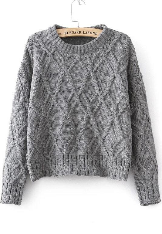 Find great deals on Womens Grey Sweaters at Kohl's today! Sponsored Links Women's SONOMA Goods for Life™ Twist Cable-Knit Sweater. sale. $ Original $ Plus Size SONOMA Goods for Life™ Supersoft Airy Shawl Collar Cardigan + sale. $ Original $
