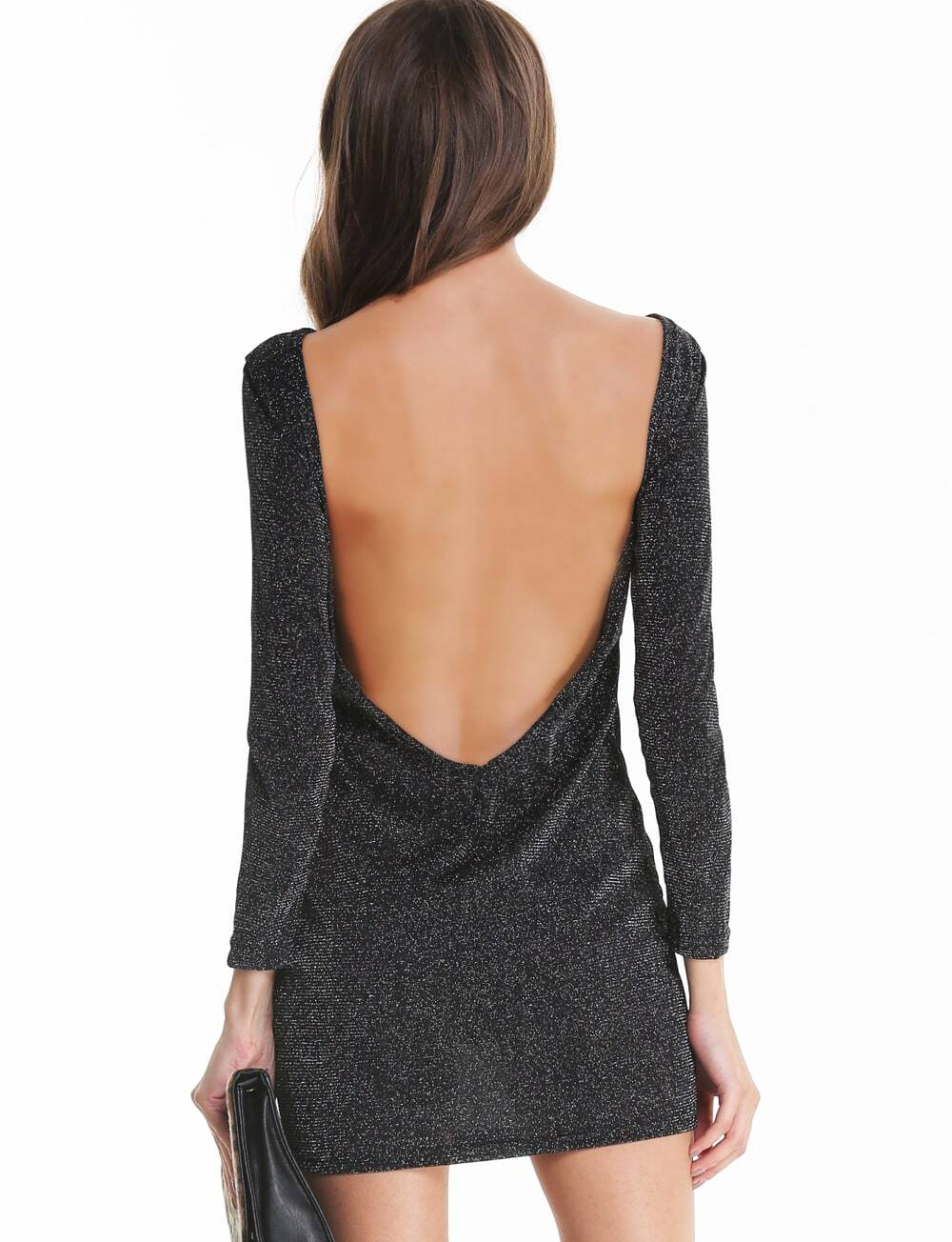 Backless Shirts For Women