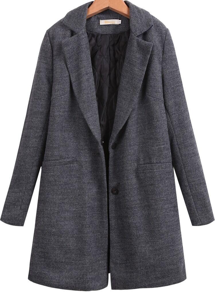 Пальто Шерстяное Купить