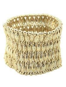 Fashion Multilayers Chain Bracelet