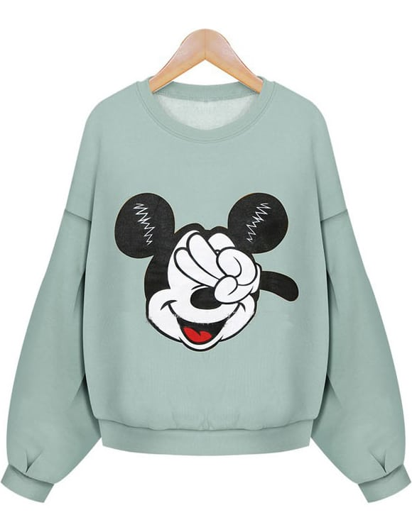 And share your love of Mickey with your little one by finding them an item from our line of boys Mickey Mouse t-shirts. Shop Kohl's for all your Disney merchandise needs, and find all of our Mickey Mouse options for your lifestyle.