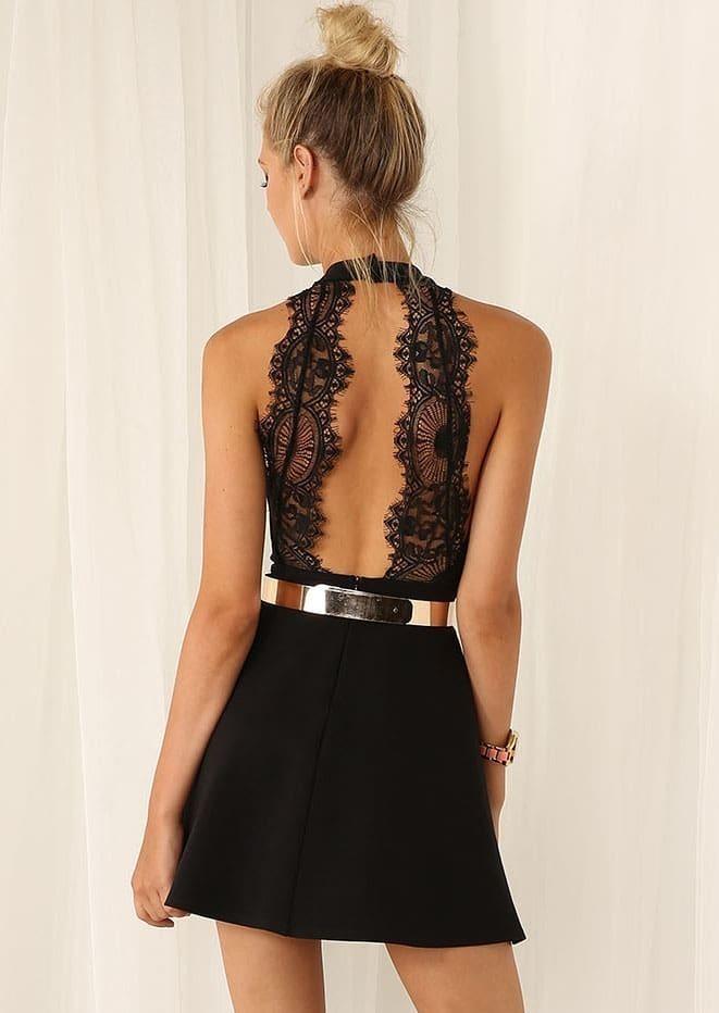 Как сшить девочке платье с открытой спиной 80