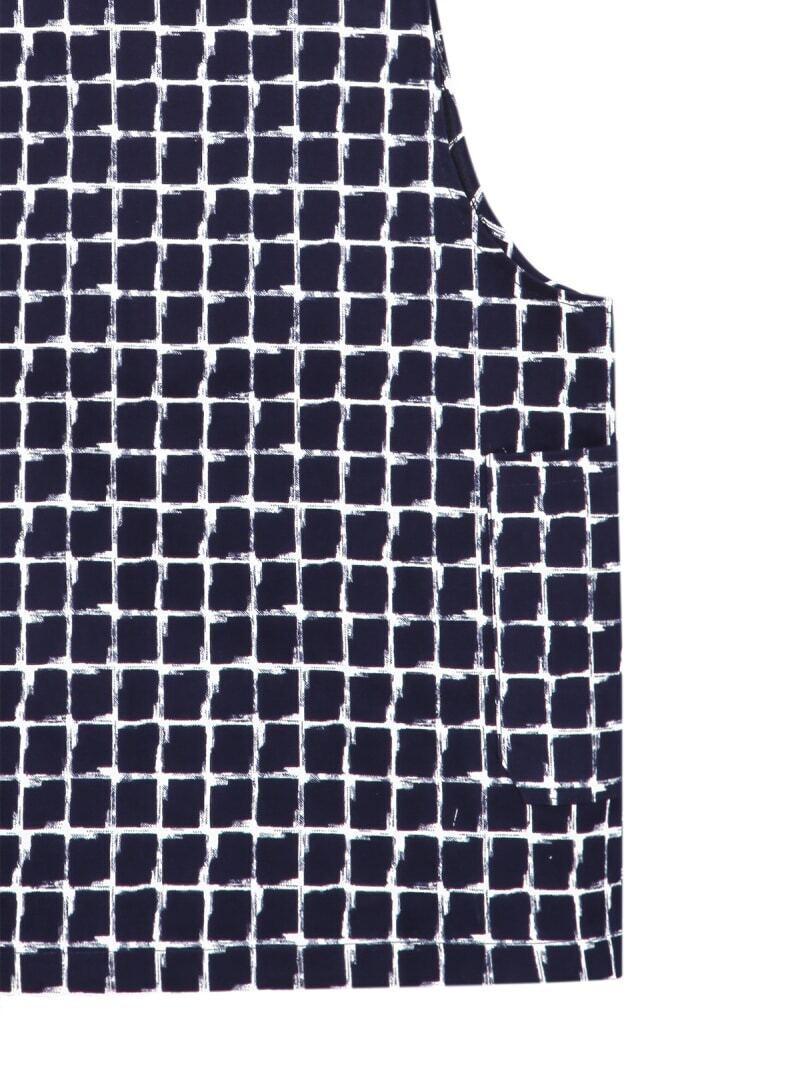 jupe plaid avec poche bleu marine french shein sheinside. Black Bedroom Furniture Sets. Home Design Ideas