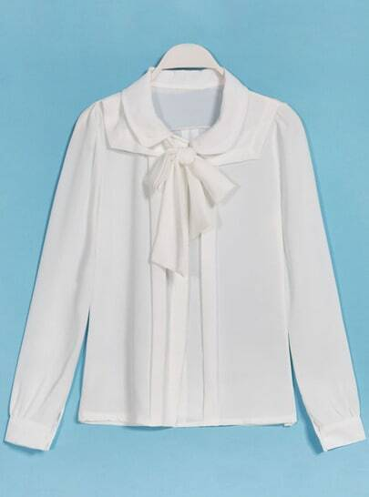 Блузки Белые Длинные В Омске