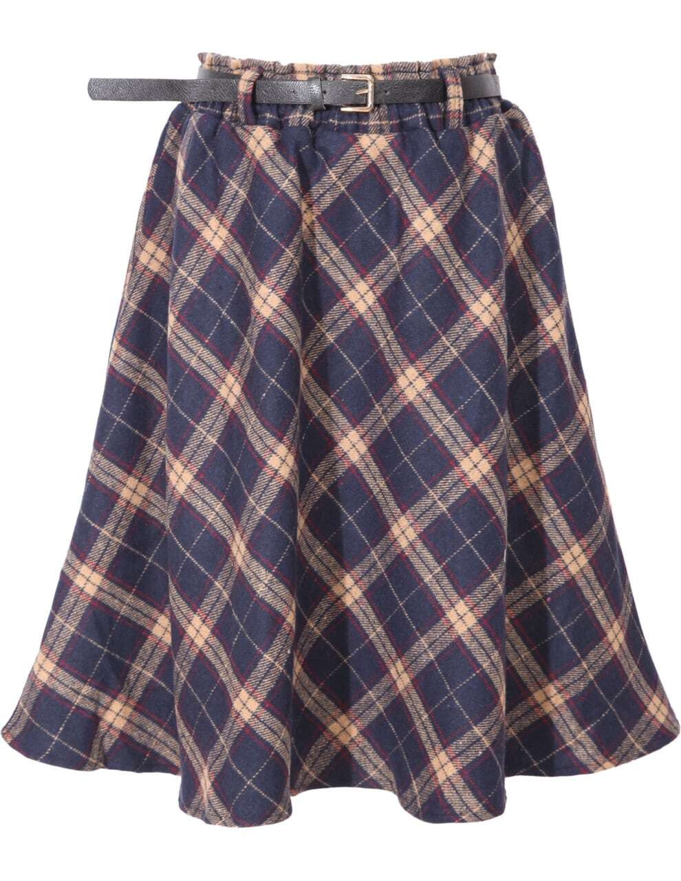 Sexy young wife in plaid skirt kostenlose Pornos