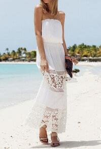 http://www.shein.com/White-Strapless-Floral-Crochet-Maxi-Dress-p-208444-cat-1727.html?aff_id=1278