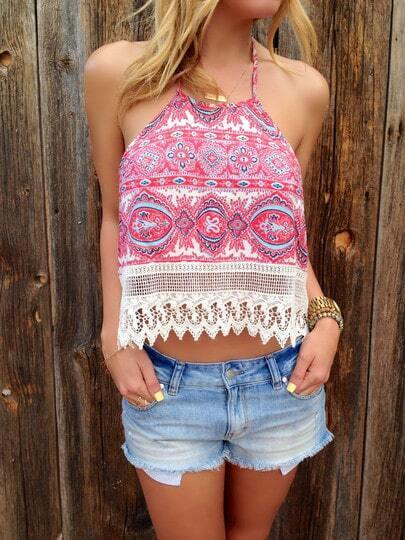 http://www.shein.com/Red-Spaghetti-Strap-Tribal-Lace-Cami-Top-p-213619-cat-1779.html?aff_id=3407