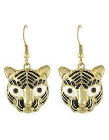 Little Tiger Earring Designs