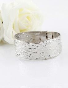 New Product Fashion Jewelry Charm Jewelry Star Favorite Adjustable Alloy Simple Silver Bracelet Bangle Vners