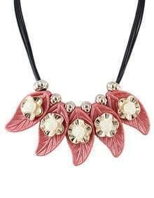 2015 Latest Design Shourouk Style Women Statement Necklace
