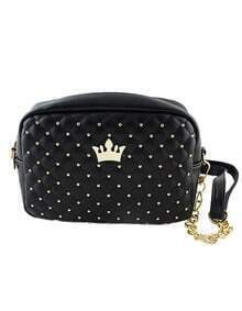 New Fashion Practical Mixed Colors Small Lady Hand Bag