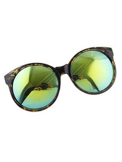 New Fashion Women Oversized Sunglasses 2015