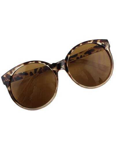 Women Oversized Sunglasses