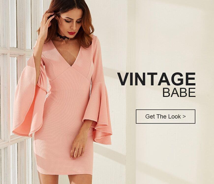 Vintage Babe