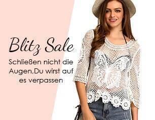 Blitz Sale
