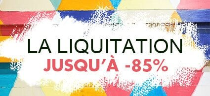 LA LIQUITATION
