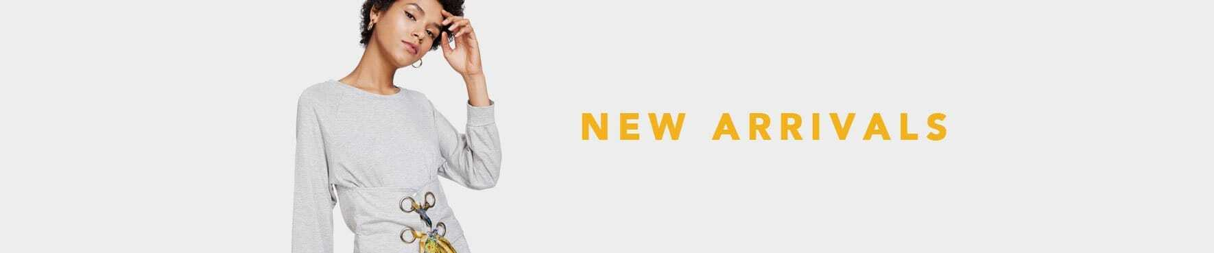 AU AMAZING NEW ARRIVALS