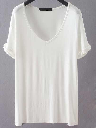 21a02490cedaf T-Shirts & Tees | SHEIN