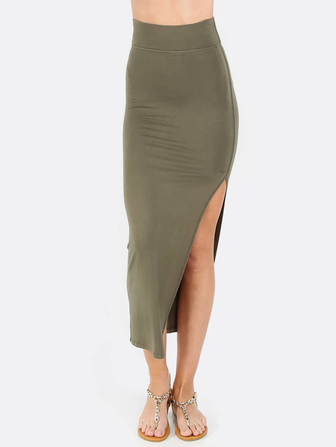 Shop affordable, unique army green pencil skirt designed by top fashion designers worldwide. Discover more latest collections of Sports Bottoms at tennesseemyblogw0.cf