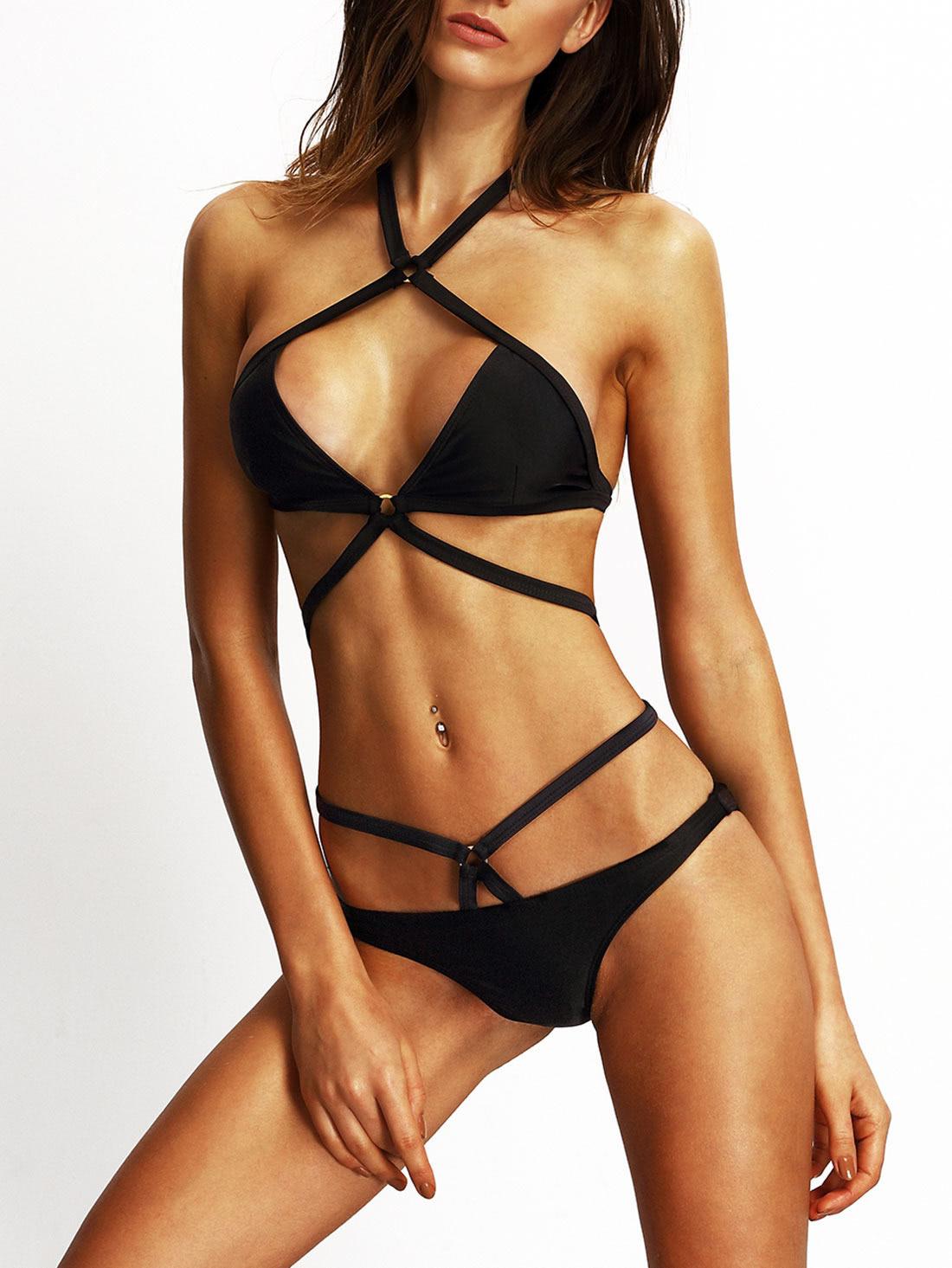 Sexy swimwear bikinis