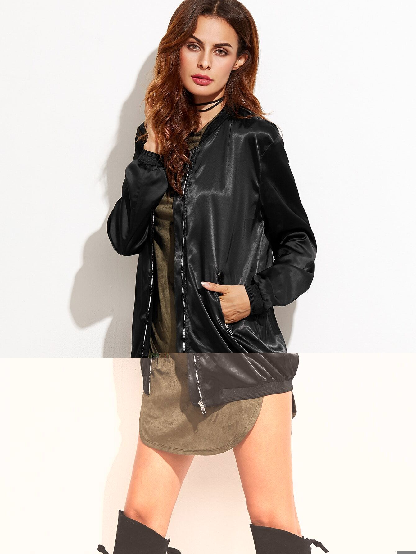 Sheincom Is Mainly Design And Produce Fashion Clothing For Women Tendencies Short Shirts Basic Long Collar Less Wine Burgundy L All Over The World About 5 Years Shop Latest Womens Dresses Tops
