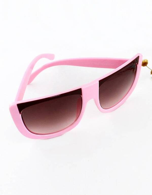 2a4ce9ed4a0 New Hot Selling Square Shape Resin Lens Plastic Frames Custom Sunglasses  -SheIn(Sheinside)