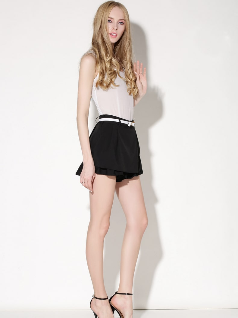 Market House Skirt White Casual Black Boutique. Percentage method. With the percentage method, you tax the employee's regular wages and their commission separately. Withhold a flat rate of 22% on the employee's commission income for federal income tax. And, you withhold taxes on the employee's regular wages like normal.