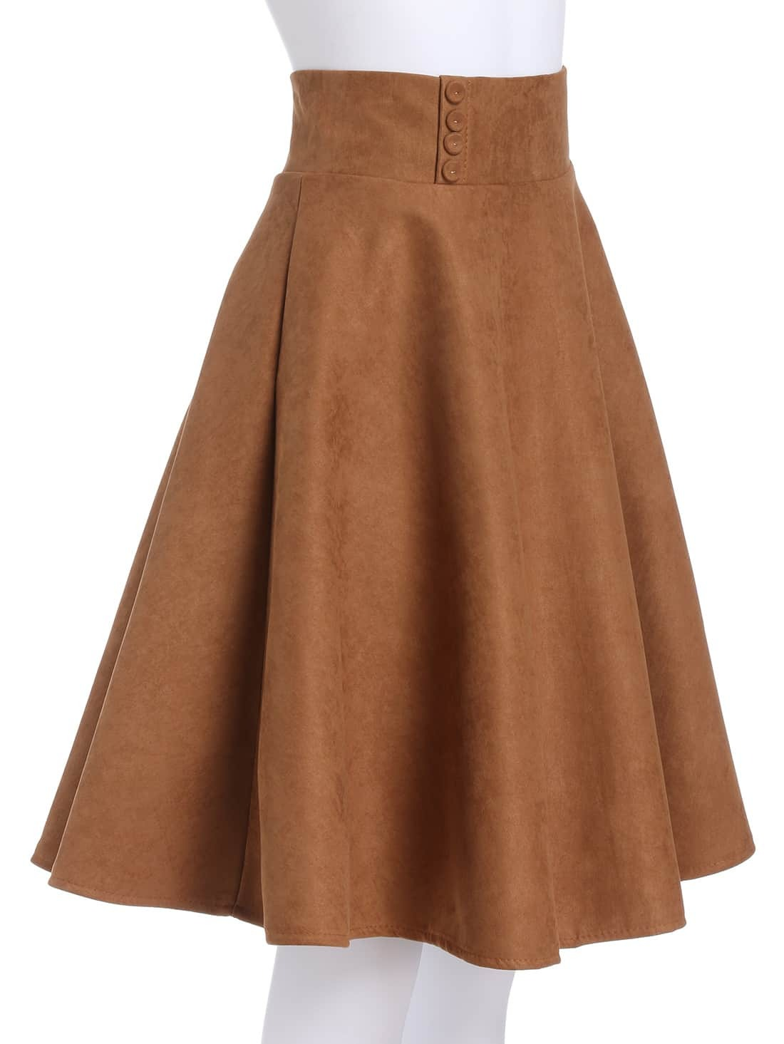 Shop flared skirt hem dress at Neiman Marcus, where you will find free shipping on the latest in fashion from top designers.