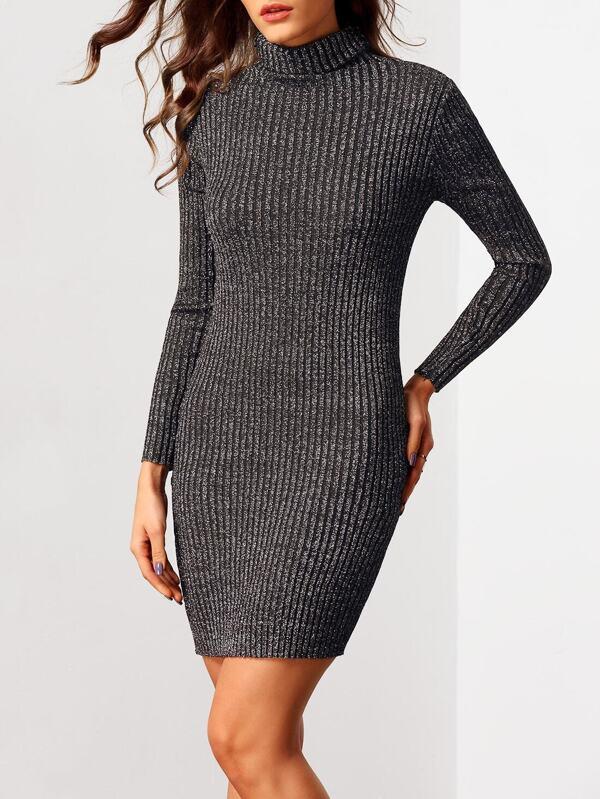 edad4a6b0ee6 Robe pull non moulante – Modèles populaires de robes