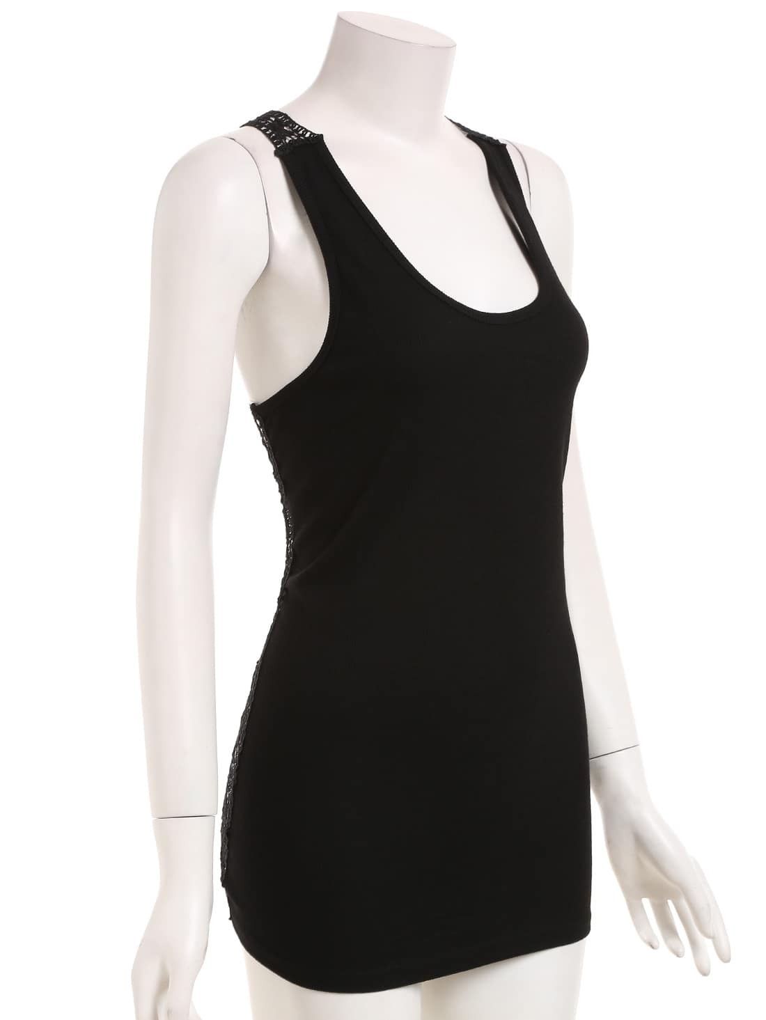 Find great deals on eBay for lace back tank top. Shop with confidence.