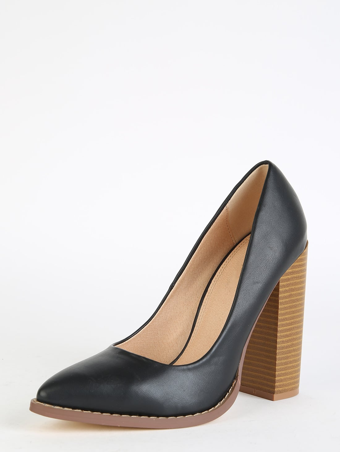 Shop for black pointed toe pump online at Target. Free shipping on purchases over $35 and save 5% every day with your Target REDcard.