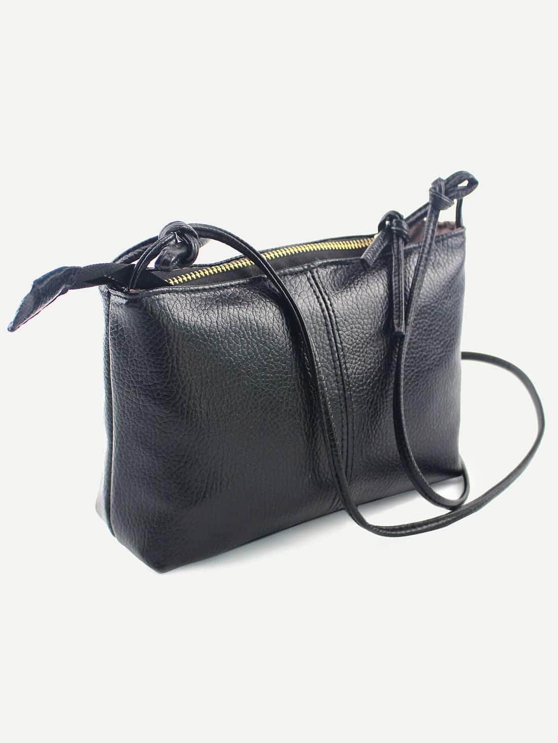 Keep your hands free our selection of crossbody bags. The convertible bags can be worn as a crossbody but also as shoulder bags.