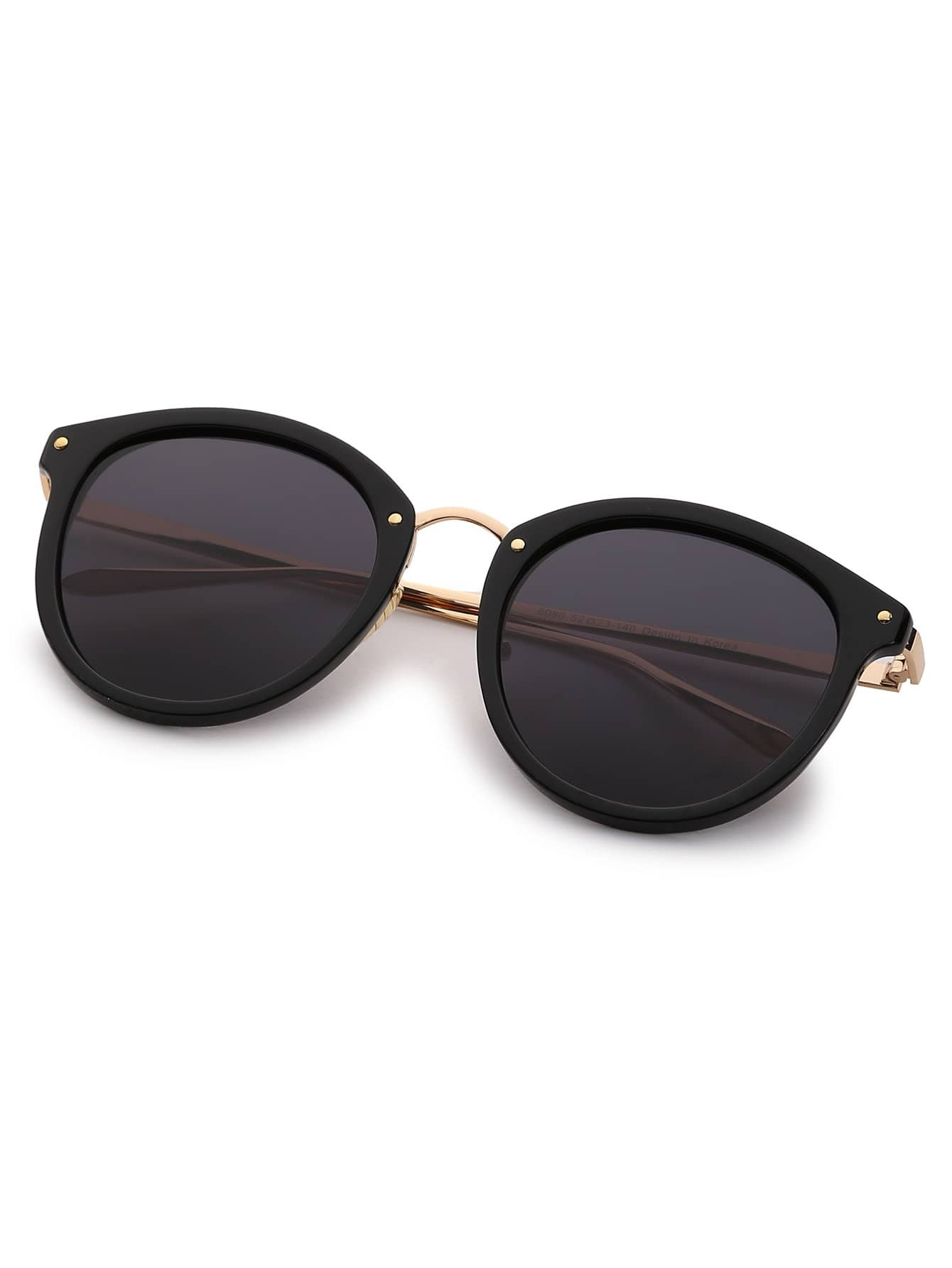 73788a370f Retro Cat Eye Sunglasses Black « Heritage Malta