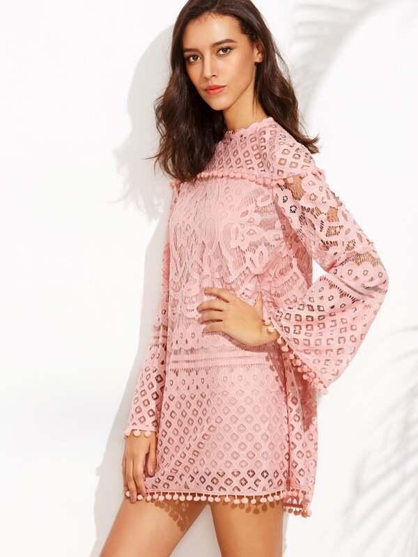 Kleider pink rosa