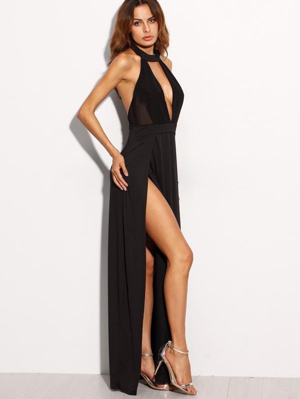 Wish robe de soiree grande taille