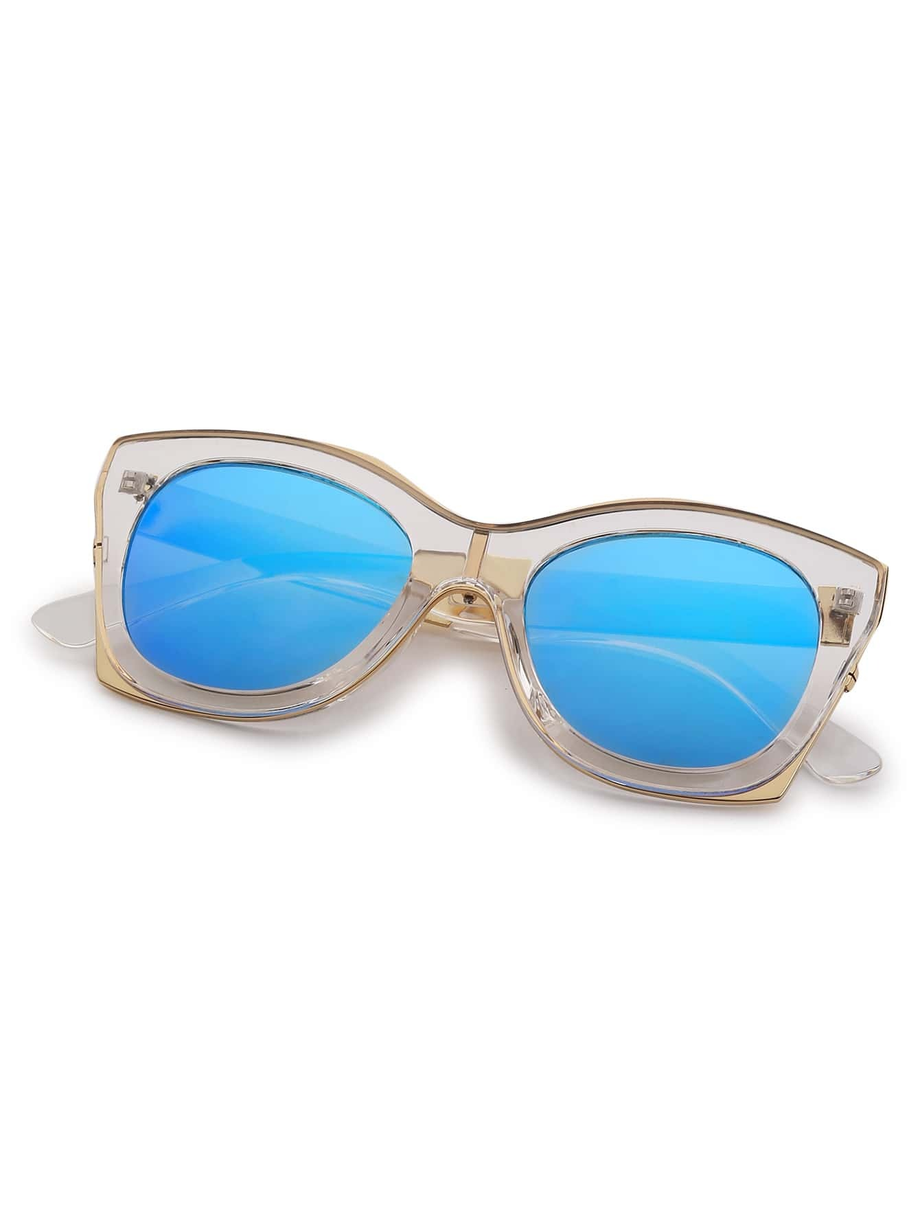 40839abf3b Clear Sunglasses With Blue Lenses « Heritage Malta