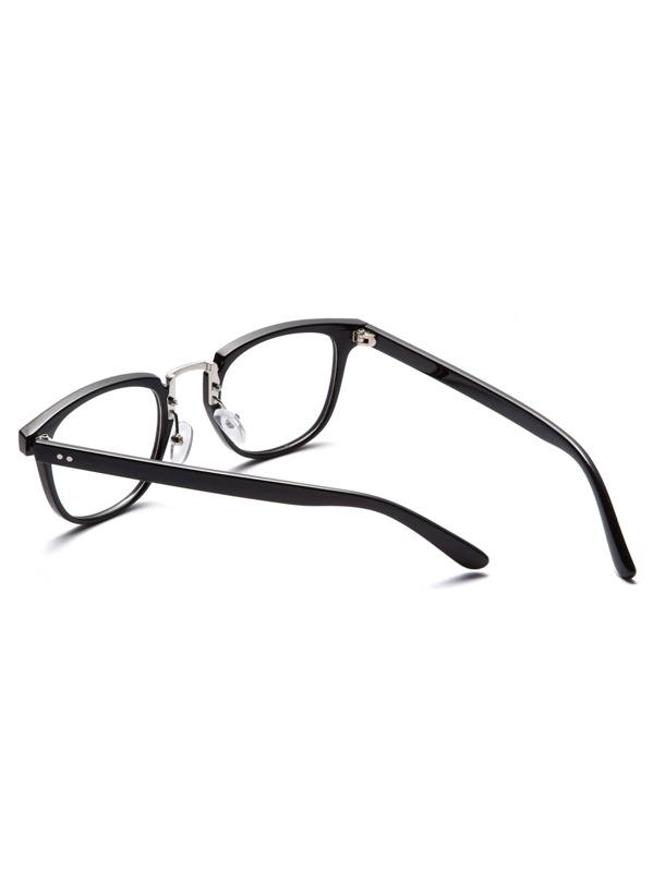369221ef564 Cheap Black Frame Clear Lens Glasses for sale Australia