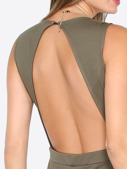 Rental services Button Up Side Slit Belted Black Maxi Dress cheap