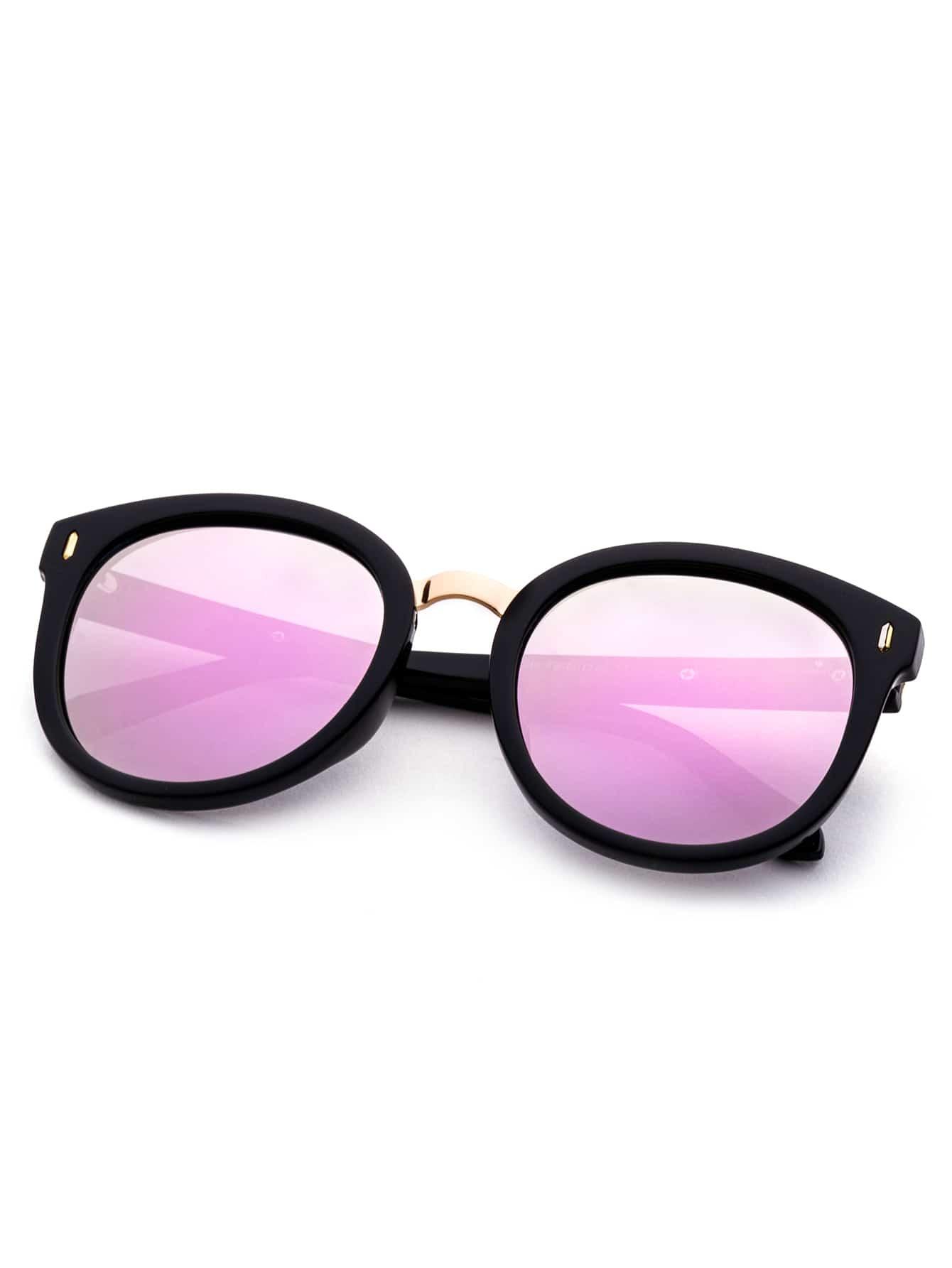 f7a85d17862 Purple Frame Sunglasses